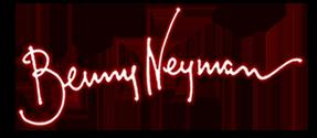 Benny Neyman Logo